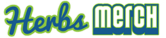 2020 Herbs Merch logo